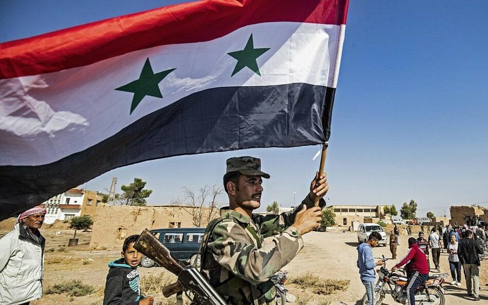 Rusia y su encrucijada siria