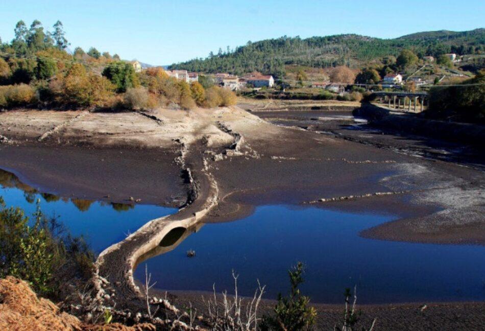30 propuestas de Ecologistas en Acción para la gestión del agua