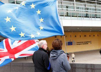 El gobierno británico pide formalmente a la UE prorrogar el Brexit
