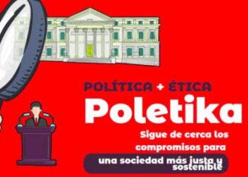 Organizaciones de la sociedad civil se concentrarán mañana frente al Congreso para exigir un gobierno estable