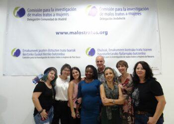 La Comisión para la Investigación de Malos Tratos a Mujeres inaugura el Centro Alternativa de atención a mujeres en situación de prostitución y trata en la Comunidad de Madrid