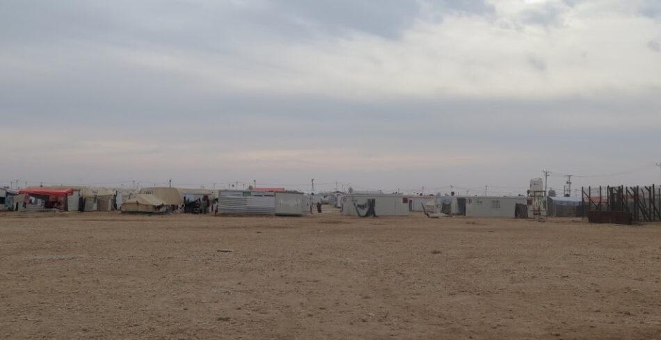 Alarma de 73 ONG internacionales por el grave deterioro de la situación humanitaria por el conflicto en el norte de Siria