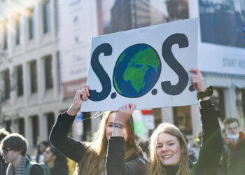Greenpeace reacciona a la cancelación de la COP25 en Chile