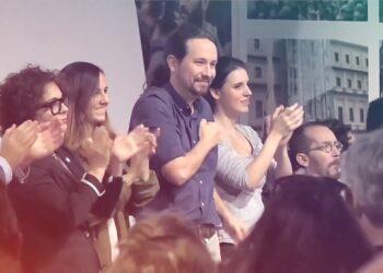 Unidas Podemos lanza una canción de apoyo a la campaña: 'Se Puede'