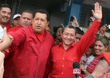 Venezuela. León Heredia, dirigente del PSUV: «Somos un partido de cuadros y de movimiento»
