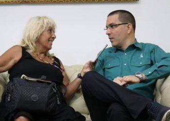 Venezuela. Entrevista con el Canciller Jorge Arreaza: «Somos los subversivos de la diplomacia»