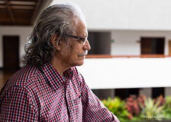 Sentires venezolanos: La magia, la poesía y el poeta. William Osuna