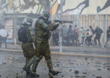 Anuncian nueva acusación contra presidente de Chile
