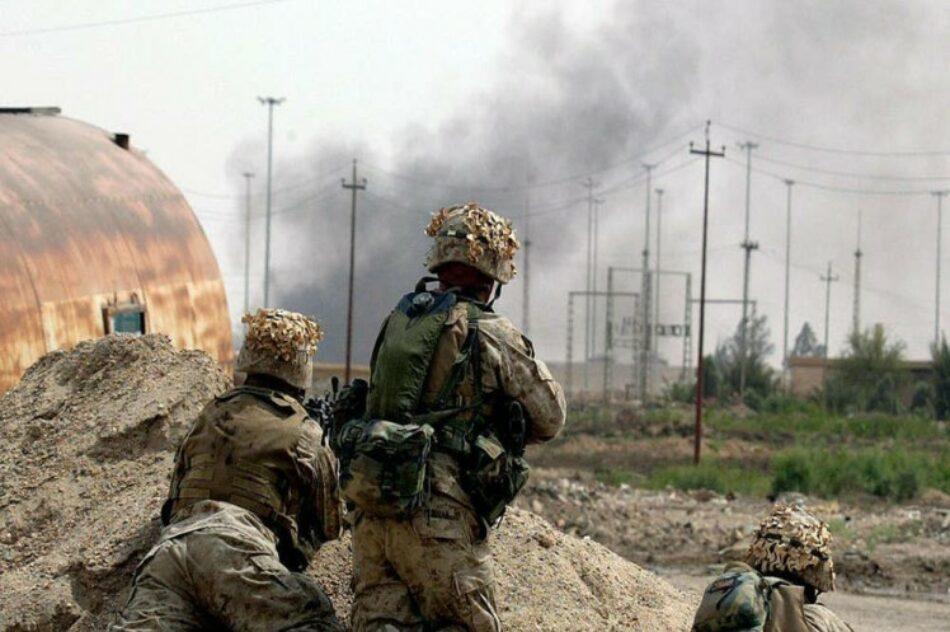 Invasión de EE.UU. deja saldo radiactivo en Iraq, entre otros males