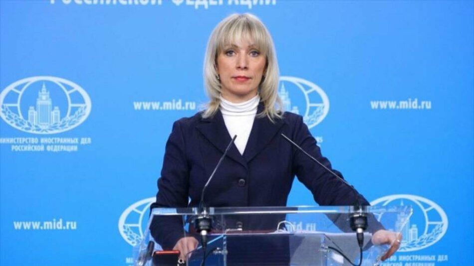 Rusia ve en Bolivia un Maidán ucraniano tras golpe contra Morales