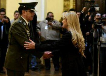 Morales revela: Policía exigió pagos por realizar golpe de Estado