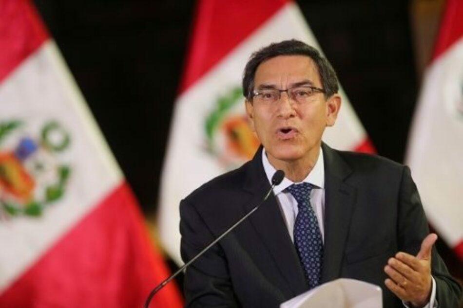 Tribunal rechaza pedido de cancelar elecciones en Perú