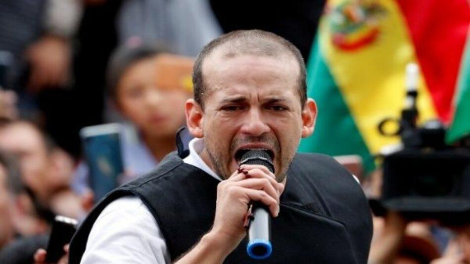 ¿Quién es Luis Fernando Camacho, figura destacada en el golpe de Estado en Bolivia?