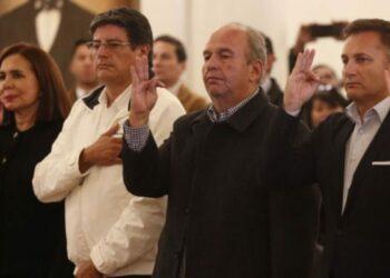 Bolivia en el abismo: ¿quiénes integran el gabinete de facto de Áñez?
