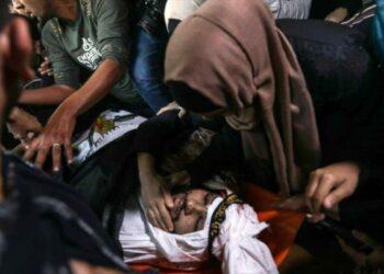 Asciende a 26 cifra de muertos en ataques israelíes contra Gaza