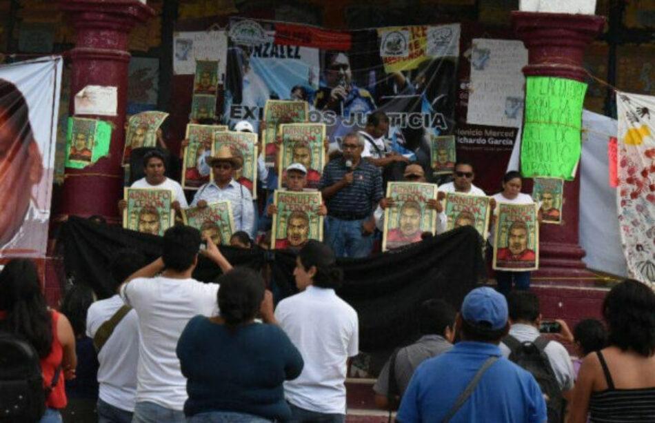 México. Los crímenes del despojo no cesan: comunidades exigen justicia por asesinato del defensor nahua Arnulfo Cerón