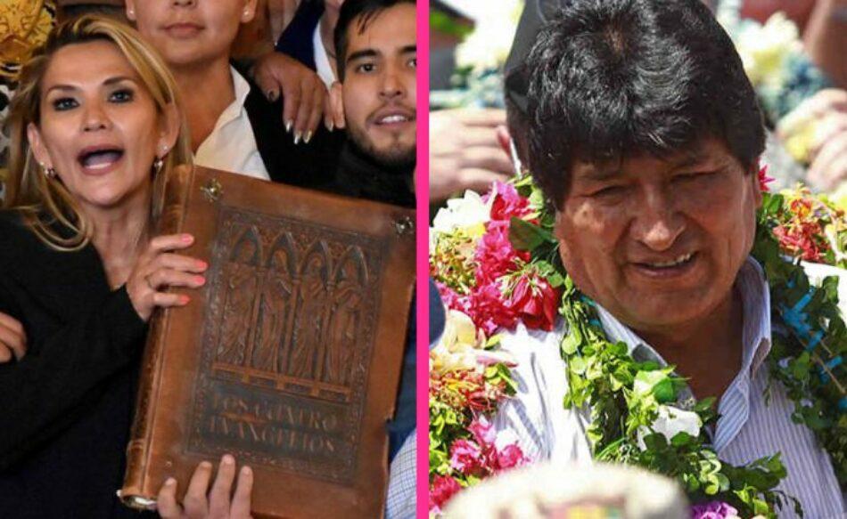 ¿Qué está pasando en Bolivia? Un golpe de Estado y una mina de litio