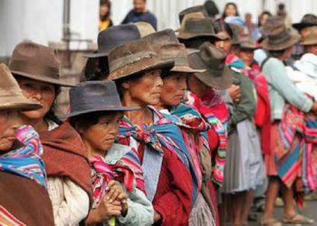 Mujeres de Feminismo Comunitario de Abya Yala de Bolivia responden a Rita Segato