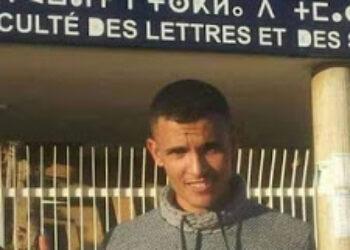 Doce años de prisión para el estudiante saharaui que España entregó a Marruecos