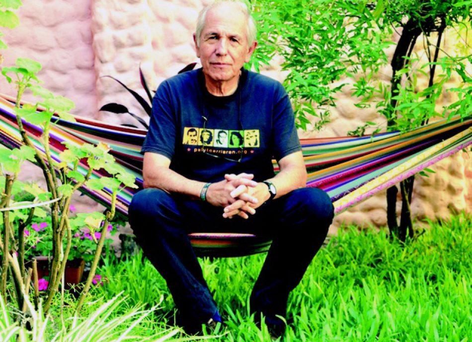 El hartazgo latinoamericano frente al neoliberalismo: entrevista a Carlos Aznárez