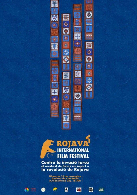 Rojava International Film Festival a Barcelona