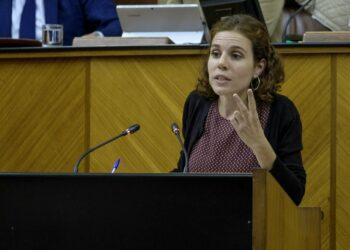 Adelante advierte de la ruptura de los consensos feministas en el Parlamento de Andalucía tras la llegada de VOX