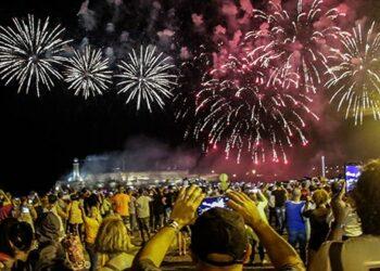 La Habana celebra por todo lo alto el 500 aniversario de su fundación