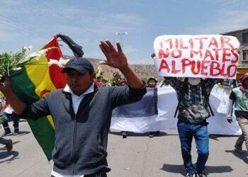 ¿Por qué el litio es uno de los motivos del golpe de Estado en Bolivia?