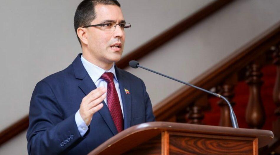Gobierno Nacional denuncia nuevo llamado de EE.UU. para promover golpe de Estado en Venezuela