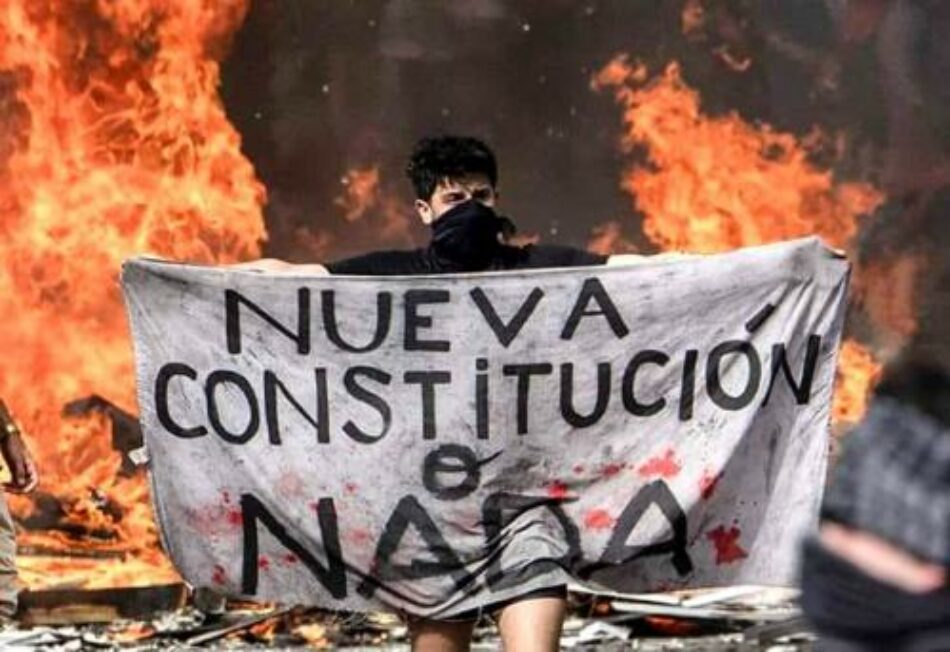 Chile. Generaciones detrás de un movimiento social