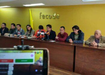 Comité de Paro en Colombia impulsa más acciones de protesta