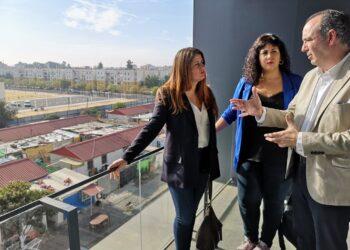 Adelante Sevilla exige a Ayuntamiento, Junta y Gobierno Central que se involucren en el Polígono Sur y que escuchen a sus vecinos y vecinas