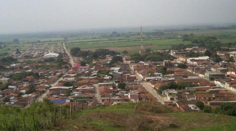 Al menos cinco muertos en nueva masacre en Cauca, Colombia