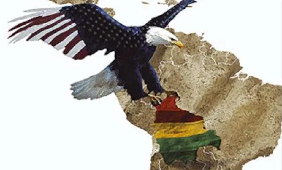 Revelan plan de Estados Unidos para el golpe en Bolivia: nombres y apellidos, rol de la Embajada y países vecinos
