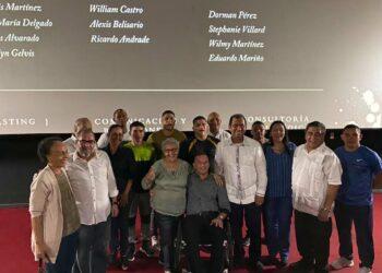 El Cine Insurgente en la Revolución Bolivariana