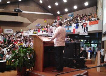 """Comunicado de la Asociación Valenciana de Amistad con Cuba """"José Martí"""" y de la Asociación de Cubanos residentes en València """"Caguairán"""" contra el bloqueo de EEUU a Cuba"""