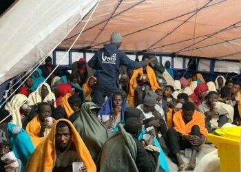 CEAR reclama un plan de acción integral para dar respuesta a las personas que llegan a nuestro país