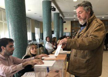 López de Uralde: «Frente al negacionismo de VOX, es imprescindible fortalecer el ecologismo político dentro y fuera de las instituciones»