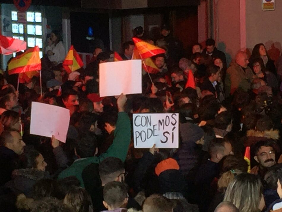 El PSOE gana las elecciones del 10N, Unidas Podemos resiste en el peor contexto y Cs se hunde