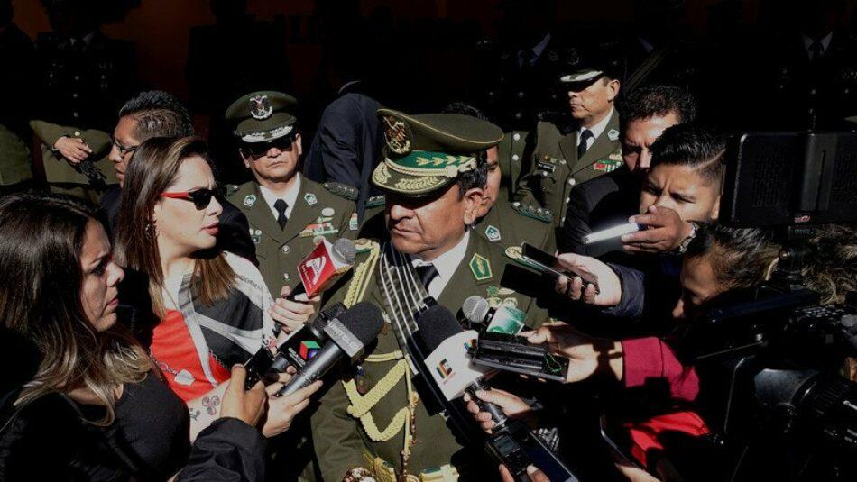 La Conferencia Permanente de Partidos Políticos de América Latina y el Caribe (COPPPAL) repudia enérgicamente el golpe de Estado en Bolivia