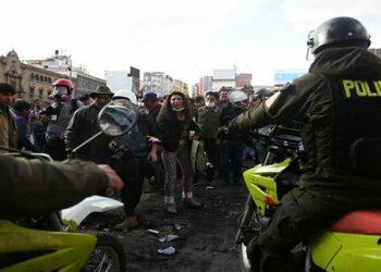 Europa Laica, ante el golpe de Estado en Bolivia