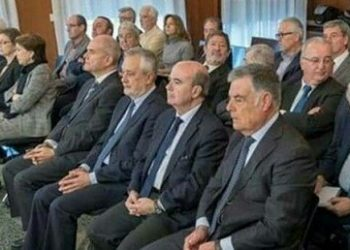 Adelante Andalucía asegura que la sentencia de los ERE es «una enmienda a la totalidad a la gestión torticera de los gobiernos del PSOE en Andalucía»
