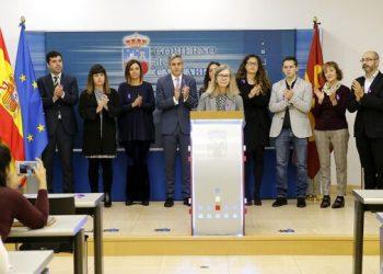 La PAH Santander, decepcionada tras los primeros 100 días de Gobierno de Cantabria