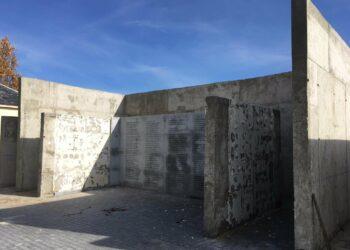 Convocan concentración contra el desmantelamiento del Memorial del Cementerio del Este de Madrid