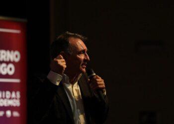 """IU denuncia la """"inconstitucionalidad"""" del Real Decreto-Ley en materia de seguridad digital «impuesto en plena campaña por el Gobierno en funciones de Sánchez»"""