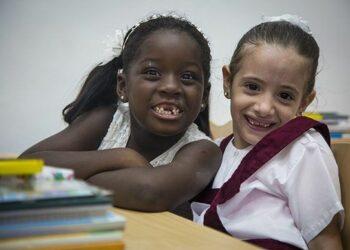 Cuba es el país más seguro de América Latina para ser niño, niña y adolescente
