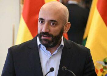 Dimite el coordinador de la OEA para la auditoría electoral en Bolivia al quedar comprometida su imparcialidad