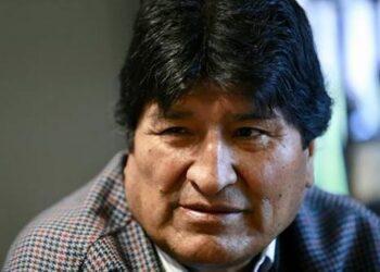 """Evo Morales: """"Caí en la trampa; el golpe se urdió en la embajada de EEUU"""""""