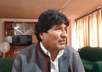 Bolivia volverá a retomar su revolución democrática con o sin Evo