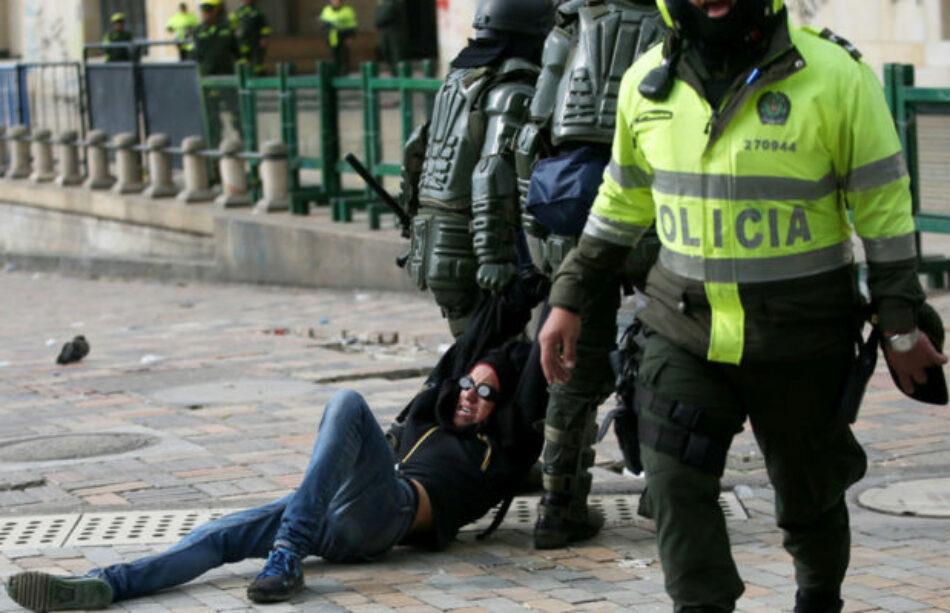 Colombia expulsa a 60 venezolanos a los que acusa de afectar la «seguridad nacional» durante las protestas